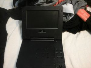 Portable DVD player for Sale in Sarasota, FL