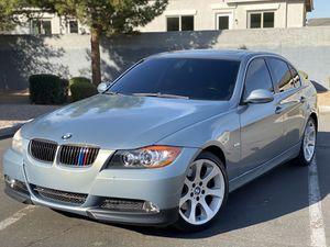 2006 BMW 330xi 65k original miles for Sale in Avondale, AZ