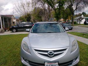 2010 Mazda 6 automatic for Sale in San Bernardino, CA