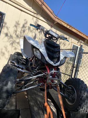Raptor 660 for Sale in Glendale, AZ