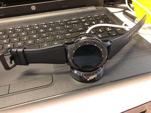 Series 3 gear watch 150$ out the door price for Sale in Cleveland, OH