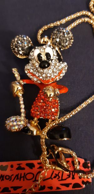 BN GOLF MICKEY BETSEY JOHNSON for Sale in Denver, CO