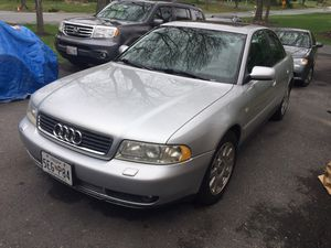 Audi 2001 A4 for Sale in Rockville, MD