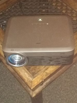 Onn portable projector for Sale in Lincoln, NE