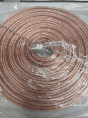 Speaker wire : 12 gauge 100 feet cca speaker wire brand new for Sale in Bell Gardens, CA