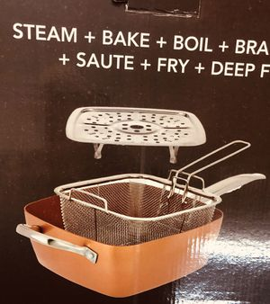 Copper Cookware for Sale in Aurora, OH