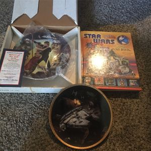 Star Wars Collectors Lot for Sale in Indianapolis, IN