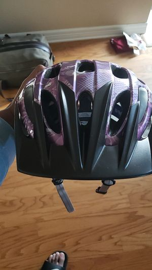 Youth Bike Helmet for Sale in Beaumont, TX