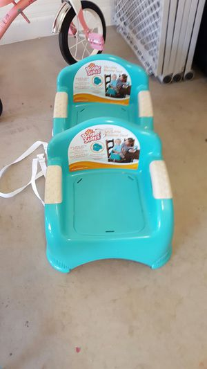 Kids Booster seats $30/OBO for Sale in Phoenix, AZ