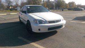 1999 Honda Civic for Sale in Wichita, KS
