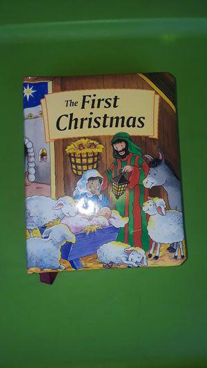 Xmas book for Sale in Virginia Beach, VA