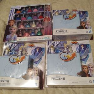 Frozen 2 Stuff for Sale in Chardon, OH