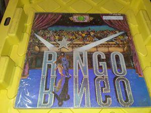 Ringo Starr vinyl record album rock Mexico Import for Sale in Downey, CA