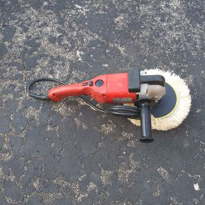 """7 """" Milwaukee Buffer Polisher ( Excellent condition ) for Sale in Oak Lawn, IL"""