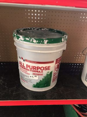 USG Sheetrock All Purpose Advanced Formula Joint Compound 5gal for Sale in Greenacres, FL