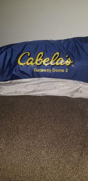 Cabelas tent for Sale in Brainerd, MN