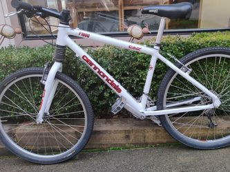 Cannondale F1000 Headshok Small for Sale in Kirkland,  WA