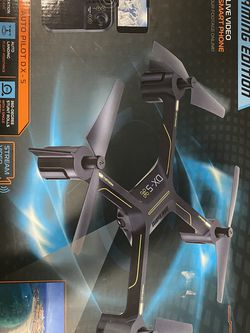 Sharper Image Streaming drone for Sale in Washington,  DC