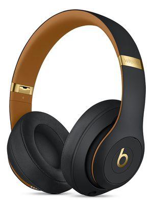 (Beats Studio3 Wireless Headphones( new for Sale in Daytona Beach, FL