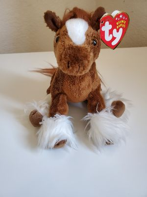 Ty beanie baby Hoofer for Sale in Stockton, CA