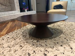 Crate and Barrel Coffee Table for Sale in Weston, FL