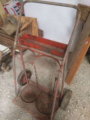 Hot wrench cart for Sale in Greencastle, IN