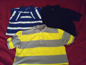 Boys shirts 9 total for Sale in San Antonio, TX