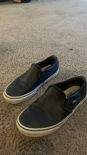Women's vans for Sale in Eugene, OR