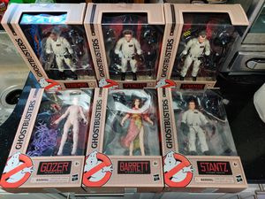 Hasbro Ghostbusters 2020 Plasma Series BAF Wave 1 for Sale in Santa Ana, CA