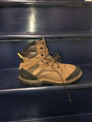 Red Wing Steel Toe Boots Size 11 for Sale in Highland Beach, MD