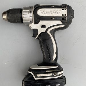 Makita 18v Drill With Battery (no Charger ) for Sale in Lombard, IL