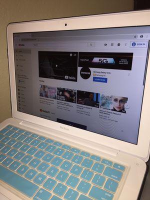"SALE $299! MacBook Intel C2D-2.4G, 8 Gb, 500Gb SStDrive, 13"" Screen, Sierra, Final Cut Pro, Logic..Bonus- Free Airpods TWS and new installed program for Sale in Los Angeles, CA"