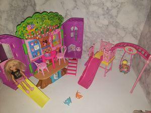 Barbie Chelsea lot for Sale in Phoenix, AZ