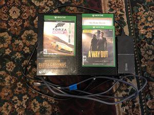 Xbox one obo for Sale in Everett, WA
