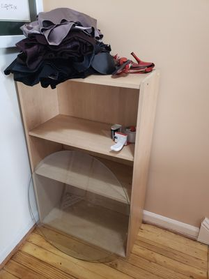 Bookcase MUST PICK UP BY WEDNESDAY FEB 20 for Sale in Washington, DC