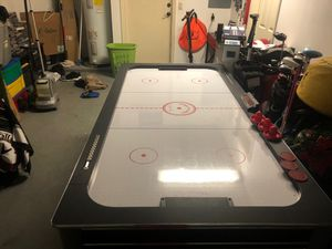 Air Hockey Table for Sale in Boca Raton, FL