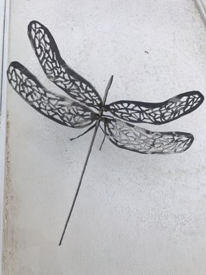 "15""x18"" steel Dragonfly for Sale in Santa Fe, NM"