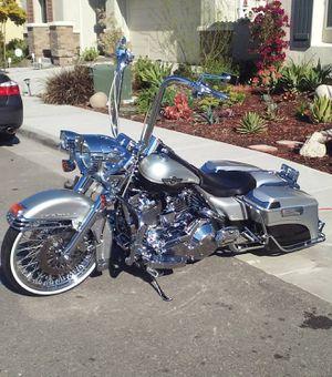 2003 anniversary Harley for Sale in Lake Elsinore, CA