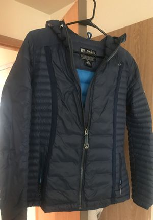Like new Kuhl down jacket! Size small for Sale in Seattle, WA