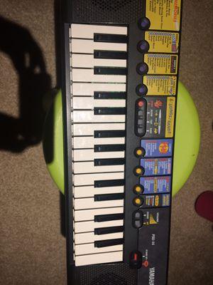 Yamaha PSS14 keyboard - 32 Keys for Sale in Kent, WA