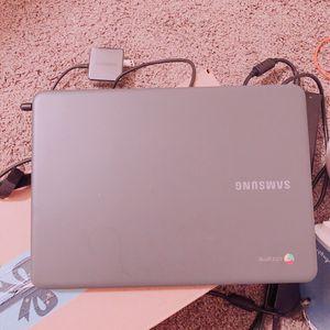 Samsung laptop chromebook for Sale in Auburn, AL
