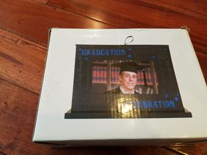 Brand new graduation pictures album for Sale in Gambrills, MD