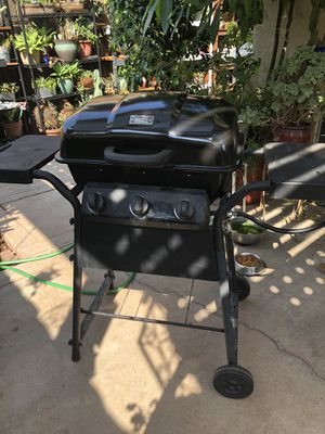 Gas grill for Sale in Riverside, CA