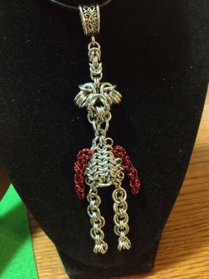 Keychain or purse charm for Sale in Clovis, CA