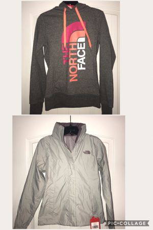 !NEW! North Face hoodie and North Face jacket for Sale in Murfreesboro, TN