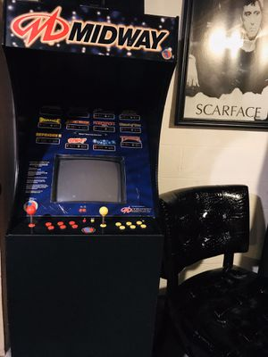 Arcade game 12 in 1 for Sale in Whitehall, OH