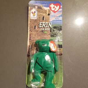 Erin the Bear McDonalds St. Patrick's Day for Sale in Park Ridge, IL