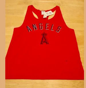 New Victoria's Secret mlb angels small for Sale in Los Angeles, CA