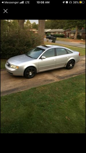 Audi A6 for Sale in Rock Hill, SC