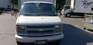 Chevy Express G3500 for Sale in SeaTac, WA